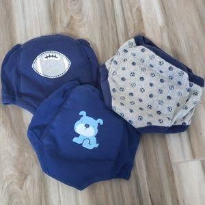 Peva lined training underwear